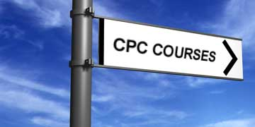 CPC Courses £68.75 (vat and upload fee incl.)