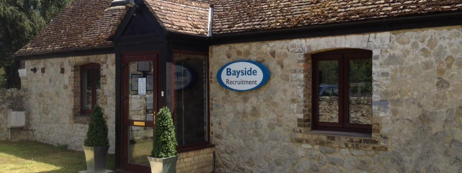 Bayside Recruitment office